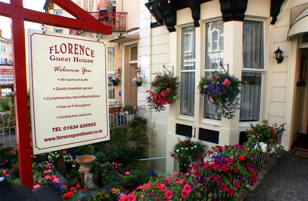 Florence Bed And Breakfast Weston